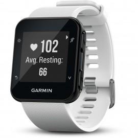 Zegarek sportowy Garmin Forerunner 35 (biały)