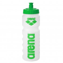 Bidon Arena Water Bottle (clear-green)